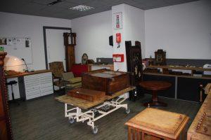 Atelier Hilversum afb 1