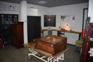 Atelier Hilversum afb 3