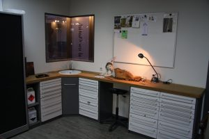 Atelier Hilversum afb 4